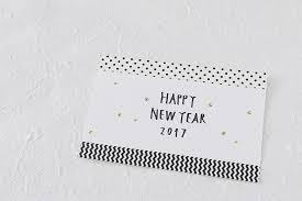 手書き年賀状のアイデア 7選 心のこもった筆書きで新年のご挨拶 窪田