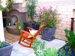 rocking chair and outdoor fireplace eden makers blog by shirley bovshow