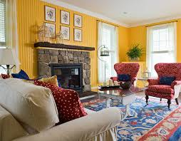 colorful living rooms. + ENLARGE. Living Room Colorful Rooms G