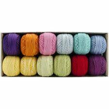 Valdani Color Chart Multi Color Valdani Cotton Embroidery Threads For Sale Ebay
