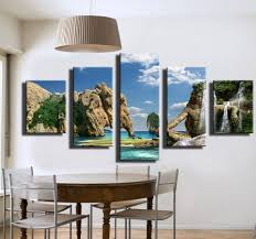 Waterfall Home Decor Wall Waterfall Promotion Shop For Promotional Wall Waterfall On