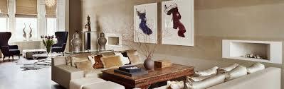 chelsea interior designers