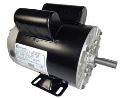 air compressor motors 3 hp spl 3450 rpm u56 frame 115 230v air compressor motor century