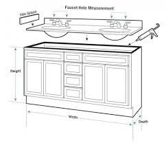 standard bathroom vanity height. Standard Bathroom Vanity Height What Is N