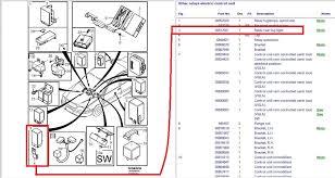 2006 volvo s40 fuse box wiring diagrams diy car repairs wiring volvo s40 fuse box diagram 2006 volvo s40 fuse box wiring diagrams diy car repairs