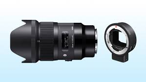 Sigma Teleconverter Compatibility Chart Sigma Bringing 11 Art Series Lenses To L Mount Will Release