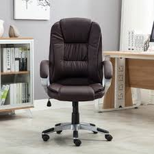 office chairs brown leather. Save To Idea Board Office Chairs Brown Leather