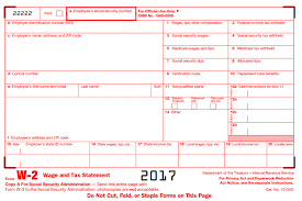What Is A W 2 Form Turbotax Tax Tips Videos
