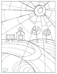 Teacher Appreciation Coloring Sheets Pages Happy Teachers Day Of