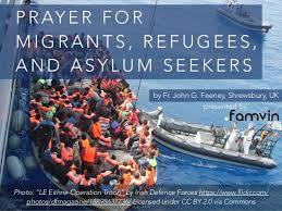 Image result for images of refugee and asylum seekers