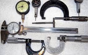 Контрольно измерительные инструменты и приборы виды и принцип  Контрольно измерительные инструменты и приборы виды и принцип действия