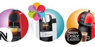 Buy coffee machines, flavoured coffee capsules & pods online. Best Pod Coffee Machines Nespresso Vs Tassimo Vs Dolce Gusto Which