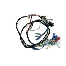 heavy duty wiring harness tvs xln 12v rs 100 piece captain heavy duty wiring harness tvs xln 12v