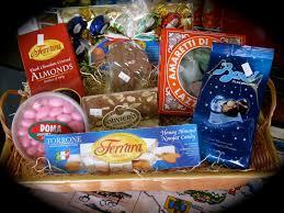 dolce um gift basket