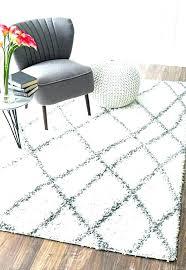 soft white rug large plush area rugs white fluffy area rug s large plush off soft