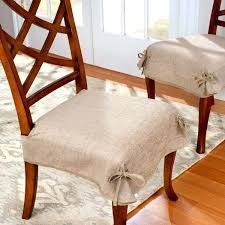 dining room seat covers chenille dining chair seat covers set of 2 kitchen seat covers for