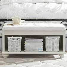 Storage Bed: Storage Box For End Of Bed Storage Box For End Of Bed ...