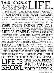 This Is Your Life Quote New Download This Is Your Life Quote Ryancowan Quotes