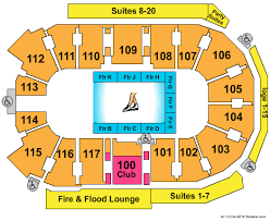 Abbotsford Centre Tickets Abbotsford Centre Seating Charts