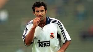 Bernardo silva, 17, from portugal boavista porto fc u23, since 2020 midfield market value: Luis Figo Player Profile Transfermarkt