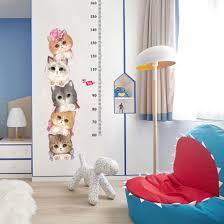 Cat Height Chart Sk7178 Cat Growth Chart Height
