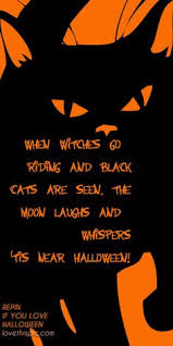 Spell Binding on Pinterest | Halloween Quotes, Halloween and ...