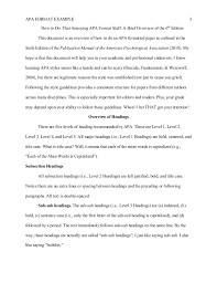 ideas collection apa style th edition essay format for cover bunch ideas of apa style 6th edition essay format about template