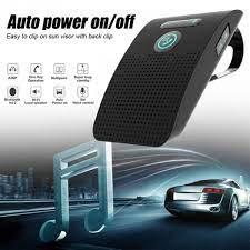 1 Loa Bluetooth Không Dây Gắn Kính Chắn Gió Xe Ô Tô giá cạnh tranh