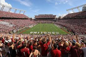 Williams Brice Stadium Seating Chart South Carolina Approves 22 5 Million In Renovations To