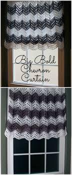 Free Crochet Curtain Patterns Cool Design