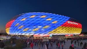 Die entscheidung ist offenbar gefallen: Fussball Em Kader Der Gruppe F Deutschland Frankreich Portugal Und Ungarn