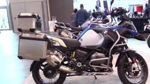 2018 bmw gsa. contemporary 2018 2018 bmw r1200gs adventure special series lookaround le moto around the  world for bmw gsa g