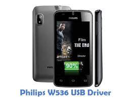 Download Philips W536 USB Driver