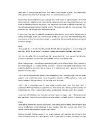 kumpulan toefl essay   5 really
