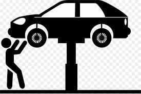 auto repair clip art. Brilliant Clip Car Automobile Repair Shop Auto Mechanic Maintenance Clip Art  Car Tire Inside Repair Art