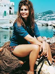 Sophia Loren Style: 13 of Her Sassiest Vintage Looks | Who What Wear