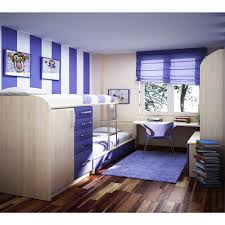 ... Creative Smart Teen Bedroom Furniture In Teen Rooms Design With Striped  Blue Color ...