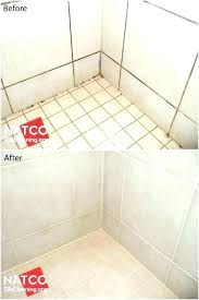 mildew shower clean mildew from shower mold in shower grout no mold shower caulk cleaning and
