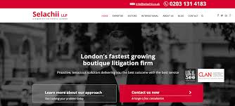 Law Firm Website Designs 10 Of The Best Tips Ward Blawg