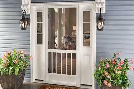aluminum security screen door. A 110 Still Waters; 500 Westmore Aluminum Security Screen Door M