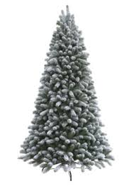 9 Foot artificial Christmas trees | 9 Foot Prelit and Unlit Trees