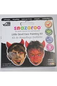 <b>Набор</b> красок для лица Маленький Дьявол Snazaroo <b>Little Devil</b> ...