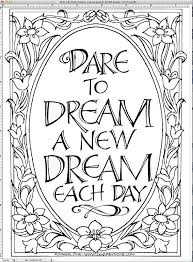 Small Picture quote coloring pages Google Search Coloring for Adults