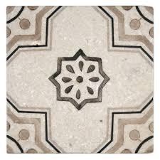 Perfect Simple Tile Designs Chapman Pattern Almond H With Impressive Design