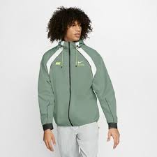 Nike Sportswear DNA <b>Men's Woven Jacket</b>. Nike GB