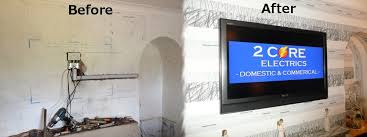 wiring for wall mounted tv uk solutions