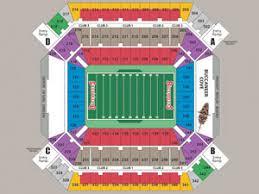 Raymond James Seating Chart Luke Bryan A Guide To Raymond James Stadium Cbs Tampa