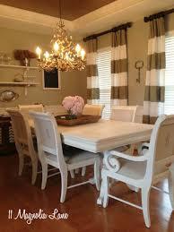painted dining room set. Plain Room Dining Room At 11 Magnolia Lane In Painted Room Set N