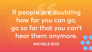 10 Inspiring Quotes from Female Business Leaders - Wave Blog