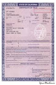 Fake Car Title Templates Let Us Transfer Your Vehicle Title In 2019 Birth